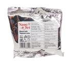 Индийская черная соль (Black Salt Nano Sri), 100 г, Nano Sri