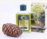 Живица кедровая на кедровом масле 10%, Сибирский продукт