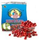 Самарский Здоровяк №82 - Кисель овсяный с клюквой, фруктозой и топинамбуром