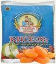 Самарский Здоровяк №94 - Кисель овсяный с курагой, фруктозой и топинамбуром