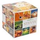 Экстракт стевии - Стевиозид в саше по 0,2гр., 100 шт., Stevia.ru